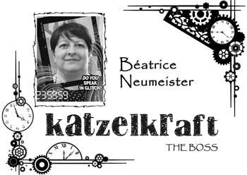 Beatrice Neumeister Katzelkraft