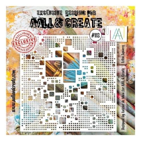 AALL-and-Create-Stencil-113-Lotza-Squarez