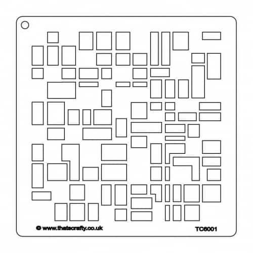 Thats-Crafty-Stencil-Squares-TC6001
